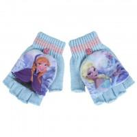 CERDA - Guantes manoplas La Reine des Neiges - Frozen Disney - gants