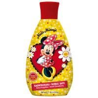DISNEY - Gel de bain Minnie Disney 300ml