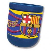 CYP BRANDS - Cubilete FC Barcelona rubber 3D