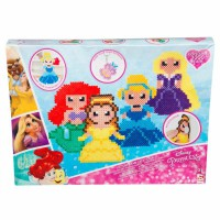DISNEY - Perles Disney Princesse Hama