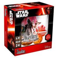 DISNEY - Star Wars IV-V-VI Chronologie