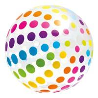 INTEX - Intex - 59065NP - Jeu d'eau et de plage - Ballon Jumbo