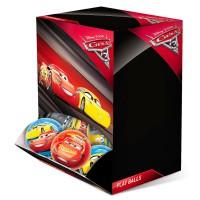 MONDO - Ballon Cars Disney 6cm assortis