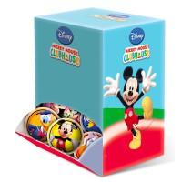 MONDO - Ballon Mickey Disney 6cm assortis