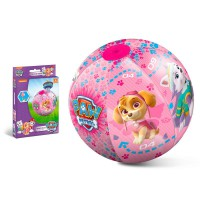 MONDO - PAW PATROL–Ballon Gonflable (Mondo 16658)