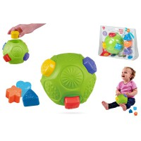 PLAYGO - Bol Coussins puzzle