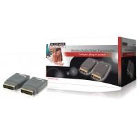 König système A/V sans fil 2.4 Ghz