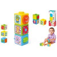PLAYGO - PlayGo 2085–Jeu Cube