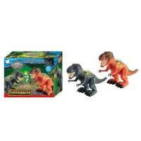 AURORA - Trex Dinosaur assortis avec des lumières et du son