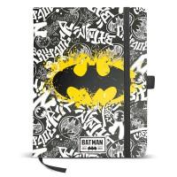 KARACTERMANIA - DC Comics Batman Tagsignal diary