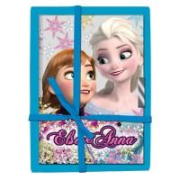 PERONA - Disney Frozen–Journal (Montichelvo 52352)