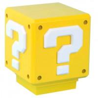 PALADONE - Nintendo Super Mario Bros Mini Question blocage de la lumière