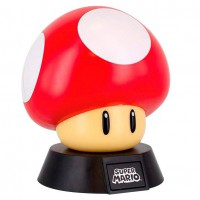 PALADONE - Nintendo Super Mario Bros 3D champignon lumière