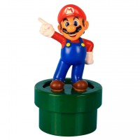 PALADONE - Nintendo Super Mario Bros lumière