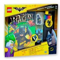 LEGO - Lego - LG51749 - Set de Papèterie - Batman Movie