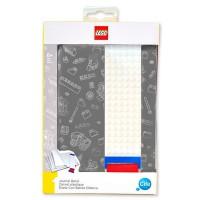 LEGO - LEGO LE51524 Trousse Gris
