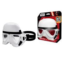 DISNEY - Eolo Colorbaby Masque de plongée pour enfant Star Wars Stormtrooper