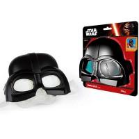 DISNEY - Eolo Colorbaby Masque de plongée pour enfant Star Wars Vador
