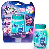 SO GLOW DIY - Canal Toys - SGD 001 - Loisir Créatif - So Glow - Mini Magic Bocal