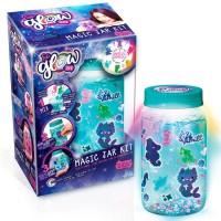 SO GLOW DIY - Canal Toys - SGD 002 - Loisir Créatif - So Glow - Maxi Jar
