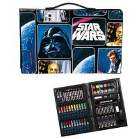 PERONA - Malette artiste - Kit créatif Star Wars Space 87pz