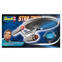REVELL - Star Trek USS Enterprise NCC-modèle 1701