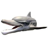 AURORA - Dolphin puppet