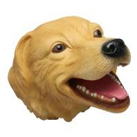 AURORA - Labrador Dog puppet chien marionnette
