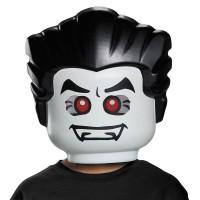 JAKKS PACIFIC - Lego - Masque Vampire - Taille Unique