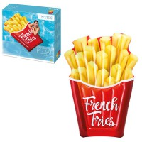 INTEX - Gonflables frites AIRBED