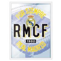 CYP BRANDS - Miroir Real Madrid 1902 Por siempre