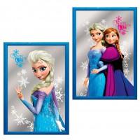 KIDS LICENSING - Miroir La Reine des Neiges La Reine des neiges