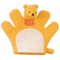 STOR - Bain mitaine Disney Winnie l'ourson gant pour le bain