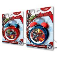 - Marvel Comics - Marvel Reveil avec connerie Avengers 9 cm