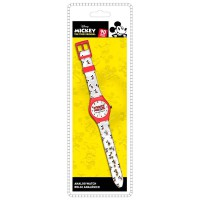 KIDS LICENSING - Montre analogique Disney Mickey Classic