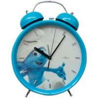 PEYO - Reloj despertador grande Los Pitufos