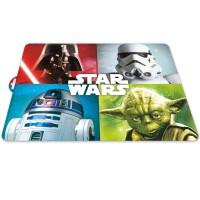 DISNEY - Boyz Toys Offset Set de Table–Star Wars