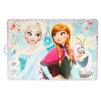 STOR - Disney enfant en bas âge congelé facile napperon décalé