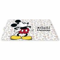 STOR - Set de table décalé facile pour bébé Mickey 90 ans Disney