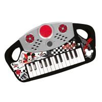 REIG MUSICALES - clavier électronique Disney Mickey avec des mélodies 25 touches