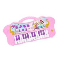 REIG MUSICALES - clavier électronique Disney Princess 25 touches de piano