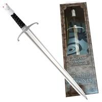 NOBLE COLLECTION - Le Trône de fer coupe-papier épée de Jon Snow 23 cm