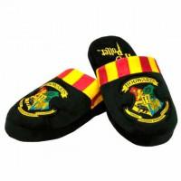 FIZZ CREATIONS - Harry Potter Hogwarts Pantoufles audlte Slippers Men's 'Medium pointure 38/40'