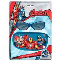 ASTRO EUROPA - Disney Avengers Lunettes de Soleil, AST1228, 26 x 19 cm