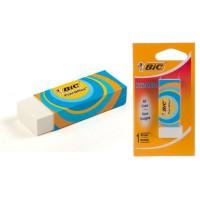 BIC - Bic Plast-Office Blister de Gomme