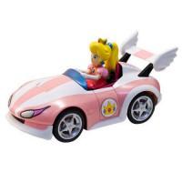 CARRERA - Nintendo Mario Kart Wild Wing blister voiture Peach