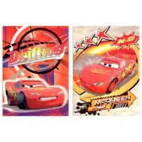 DISNEY - Bloc Cars Disney A6 140h assortiment