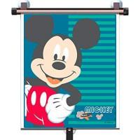 TOMY - Disney Mickey Ajuster et verrouillage voiture pare-soleil