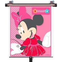 TOMY - Disney Minnie Ajuster et verrouillage voiture pare-soleil
