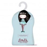 KIDS LICENSING - Anekke Dream sachet scented wardrobe PARFUM assainisseur d'air